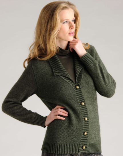 Giacchina in lana mod. Mayra 430